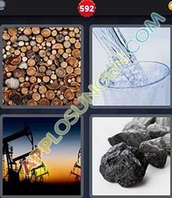4 bilder 1 wort level 592 lösung ROHSTOFF - 4 bilder 1 wort level 592 lösung ROHSTOFF