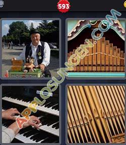 4 bilder 1 wort level 593 lösung ORGEL - 4 bilder 1 wort level 593 lösung ORGEL