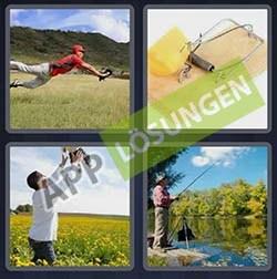 4 bilder 1 wort level 61 lösung FANGEN - 4 bilder 1 wort level 61 lösung FANGEN