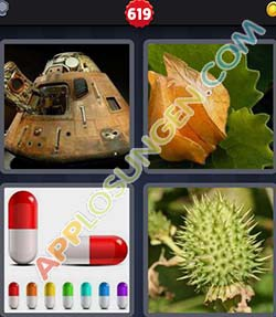 4 bilder 1 wort level 619 lösung KAPSEL - 4 bilder 1 wort level 619 lösung KAPSEL