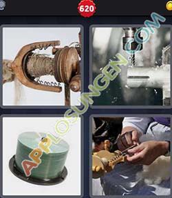 4 bilder 1 wort level 620 lösung SPINDEL - 4 bilder 1 wort level 620 lösung SPINDEL