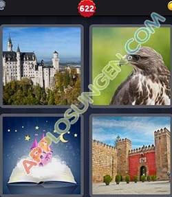 4 bilder 1 wort level 622 lösung BURG - 4 bilder 1 wort level 622 lösung BURG