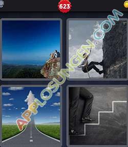 4 bilder 1 wort level 623 lösung OBEN - 4 bilder 1 wort level 623 lösung OBEN
