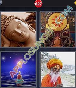 4 bilder 1 wort level 627 lösung NIRWANA - 4 bilder 1 wort level 627 lösung NIRWANA