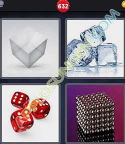 4 bilder 1 wort level 632 lösung WURFEL - 4 bilder 1 wort level 632 lösung WURFEL