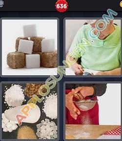 4 bilder 1 wort level 636 lösung ZUCKER - 4 bilder 1 wort level 636 lösung ZUCKER