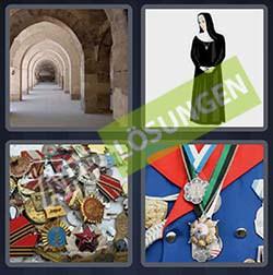 4 bilder 1 wort level 64 lösung ORDEN - 4 bilder 1 wort level 64 lösung ORDEN