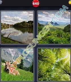 4 bilder 1 wort level 640 lösung NATUR - 4 bilder 1 wort level 640 lösung NATUR