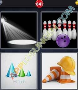 4 bilder 1 wort level 641 lösung KEGEL - 4 bilder 1 wort level 641 lösung KEGEL
