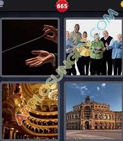 4 bilder 1 wort level 665 lösung OPER - 4 bilder 1 wort level 665 lösung OPER