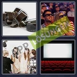 4 bilder 1 wort level 68 lösung FILM - 4 bilder 1 wort level 68 lösung FILM