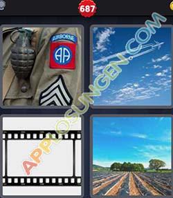4 bilder 1 wort level 687 lösung STREIFEN - 4 bilder 1 wort level 687 lösung STREIFEN