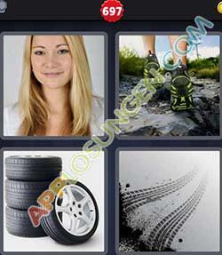 4 bilder 1 wort level 697 lösung PROFIL - 4 bilder 1 wort level 697 lösung PROFIL