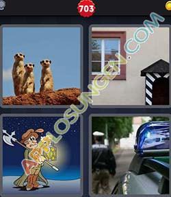4 bilder 1 wort level 703 lösung WACHE - 4 bilder 1 wort level 703 lösung WACHE