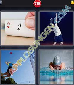 4 bilder 1 wort level 715 lösung ASS - 4 bilder 1 wort level 715 lösung ASS