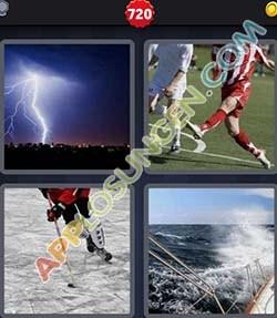 4 bilder 1 wort level 720 lösung STURM - 4 bilder 1 wort level 720 lösung STURM