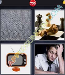 4 bilder 1 wort level 733 lösung MATT - 4 bilder 1 wort level 733 lösung MATT