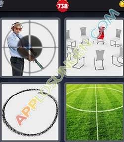 4 bilder 1 wort level 738 lösung KREIS - 4 bilder 1 wort level 738 lösung KREIS