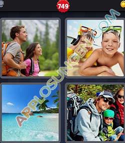 4 bilder 1 wort level 749 lösung FERIEN - 4 bilder 1 wort level 749 lösung FERIEN