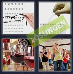 4 bilder 1 wort level 75 lösung PROBE - 4 bilder 1 wort level 75 lösung PROBE