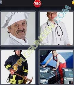 4 bilder 1 wort level 750 lösung BERUF - 4 bilder 1 wort level 750 lösung BERUF