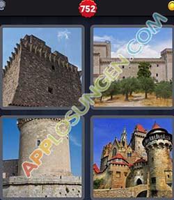 4 bilder 1 wort level 752 lösung FESTUNG - 4 bilder 1 wort level 752 lösung FESTUNG