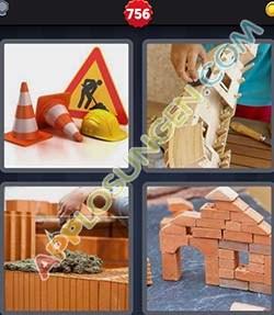 4 bilder 1 wort level 756 lösung BAUEN - 4 bilder 1 wort level 756 lösung BAUEN