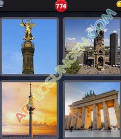 4 bilder 1 wort level 774 lösung BERLIN - 4 bilder 1 wort level 774 lösung BERLIN