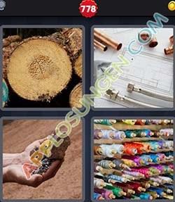 4 bilder 1 wort level 778 lösung MATERIAL - 4 bilder 1 wort level 778 lösung MATERIAL