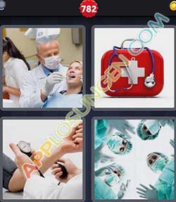 4 bilder 1 wort level 782 lösung ARZT - 4 bilder 1 wort level 782 lösung ARZT