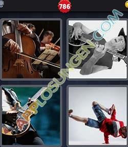 4 bilder 1 wort level 786 lösung GENRE - 4 bilder 1 wort level 786 lösung GENRE