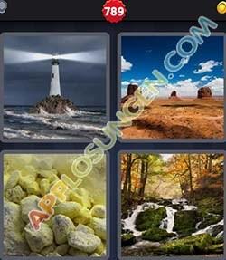 4 bilder 1 wort level 789 lösung GESTEIN - 4 bilder 1 wort level 789 lösung GESTEIN