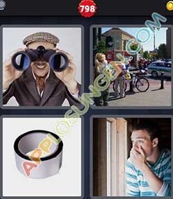 4 bilder 1 wort level 798 lösung GOFFER - 4 bilder 1 wort level 798 lösung GOFFER