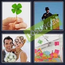4 bilder 1 wort level 8 lösung GLUCK - 4 bilder 1 wort level 8 lösung GLUCK