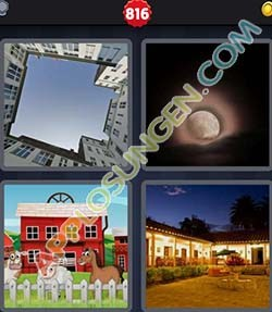 4 bilder 1 wort level 816 lösung HOF - 4 bilder 1 wort level 816 lösung HOF