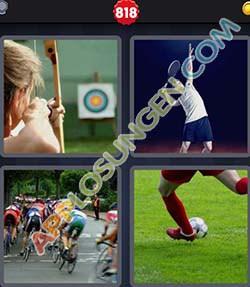 4 bilder 1 wort level 818 lösung SPORTART - 4 bilder 1 wort level 818 lösung SPORTART