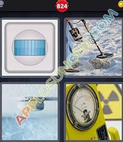 4 bilder 1 wort level 824 lösung DETEKTOR - 4 bilder 1 wort level 824 lösung DETEKTOR
