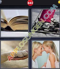 4 bilder 1 wort level 843 lösung BINDUNG - 4 bilder 1 wort level 843 lösung BINDUNG