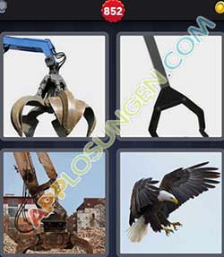 4 bilder 1 wort level 852 lösung GREIFER - 4 bilder 1 wort level 852 lösung GREIFER