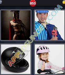 4 bilder 1 wort level 853 lösung HELM - 4 bilder 1 wort level 853 lösung HELM