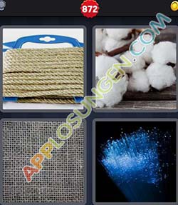 4 bilder 1 wort level 872 lösung FASER - 4 bilder 1 wort level 872 lösung FASER