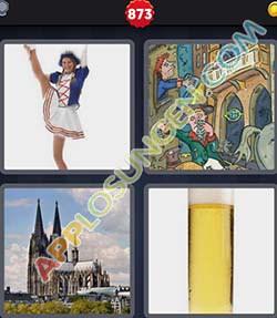 4 bilder 1 wort level 873 lösung KOLN - 4 bilder 1 wort level 873 lösung KOLN