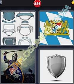 4 bilder 1 wort level 886 lösung WAPPEN - 4 bilder 1 wort level 886 lösung WAPPEN