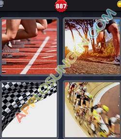 4 bilder 1 wort level 887 lösung RENNEN - 4 bilder 1 wort level 887 lösung RENNEN