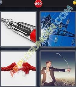 4 bilder 1 wort level 890 lösung SPANNUNG - 4 bilder 1 wort level 890 lösung SPANNUNG