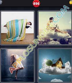4 bilder 1 wort level 896 lösung SCHWEBEN - 4 bilder 1 wort level 896 lösung SCHWEBEN