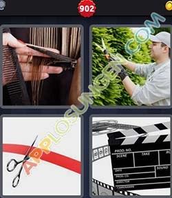 4 bilder 1 wort level 902 lösung SCHNITT - 4 bilder 1 wort level 902 lösung SCHNITT