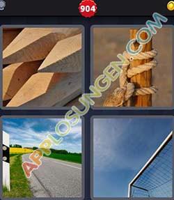 4 bilder 1 wort level 904 lösung PFOSTEN - 4 bilder 1 wort level 904 lösung PFOSTEN