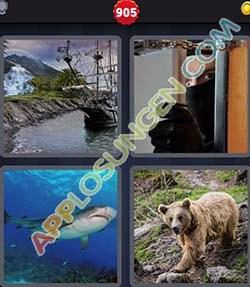 4 bilder 1 wort level 905 lösung RAUBER - 4 bilder 1 wort level 905 lösung RAUBER