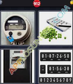 4 bilder 1 wort level 912 lösung ZAHLER - 4 bilder 1 wort level 912 lösung ZAHLER